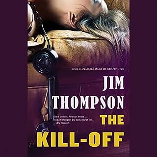 The Kill-Off cover art