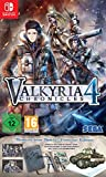 Valkyria Chronicles 4 - Memoires from Battle - Premium Edition (Switch) [Importación alemana]