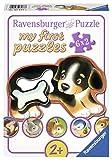 Ravensburger-My First Puzzles Thomas y Sus Amigos, Color (Bunt) (07177)
