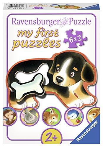 Ravensburger-Thomas y Sus Amigos Puzzle, Color (Bunt) (07177)