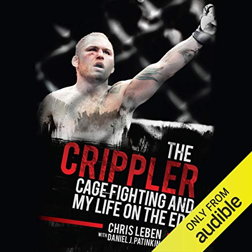 The Crippler Titelbild
