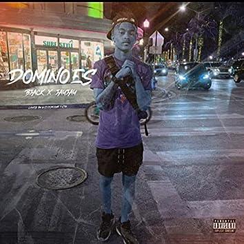 Dominoes (feat. JayJay)