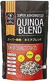 OSK スーパー穀物 キヌアブレンド AKA(300g)