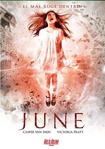 June [DVD]