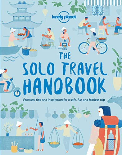 Buch: The Solo Travel Handbook (Lonely Planet)