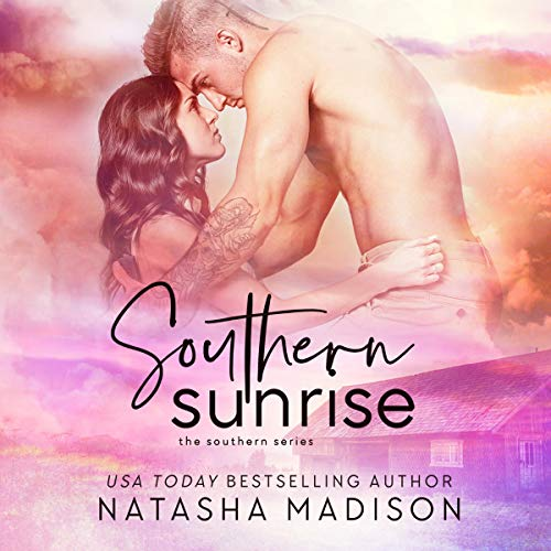 Southern Sunrise cover art