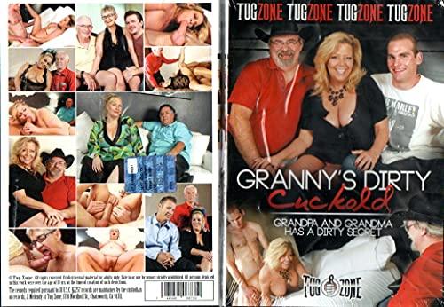 GRANNY'S DIRTY CUCKOLD - Older - Tug Zone