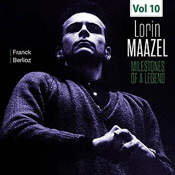Milestones of a Legend - Lorin Maazel, Vol. 10