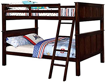 Amazon Com Canwood Mountaineer Loft Bed With Storage