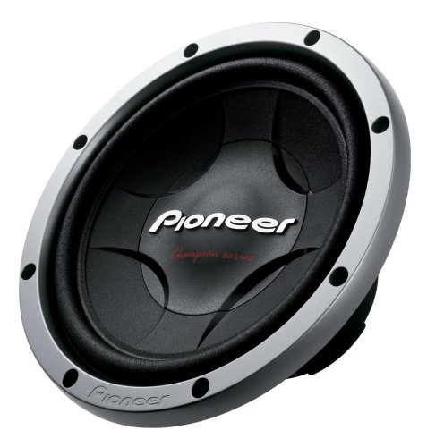 Pioneer TS W 307 F Free-to-Air Subwoofer 30cm