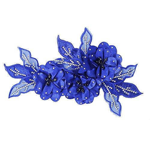 genuino mejor calificado super barato se compara con muy baratas Broche Azul: Amazon.es