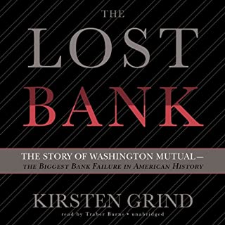 The Lost Bank cover art