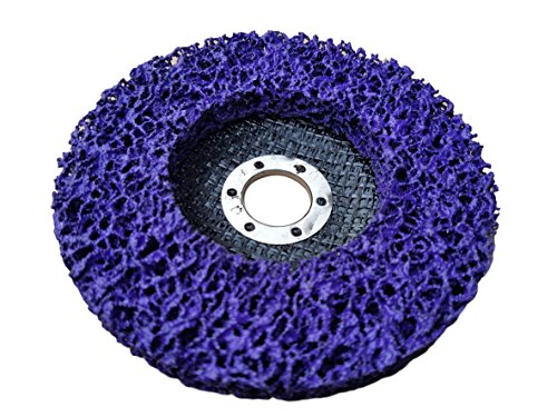 Rostio CSD Disco Lila | Purple | Amoladora ángulo