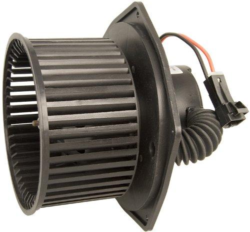 Four Seasons/Trumark 75777 Blower Motor with Wheel