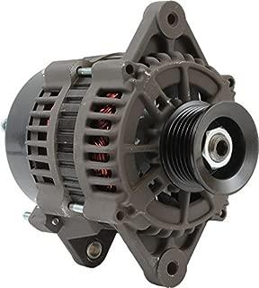 Db Electrical Adr0316 Marine Alternator For Mercruiser 863077-1 19020611, Model 377 Scorpion, HO EC 500 EFI 525 EF 600SCI, 662SCI 700SCI 350 Mag MPI, Horizon 5.7L EFI, 5.7L Ski MX 6.2L BS MPI