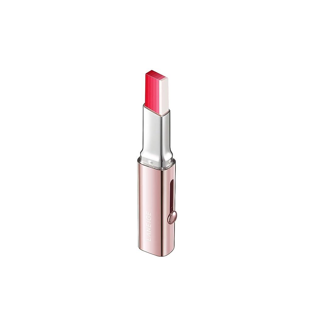 マンハッタンスプレー個人的に【ラネージュ】階層リップバー(1.9G)/ Layering Lip Bar-6つのカラーでのグラデーションカラー演出 (#2 MILK BLURING)
