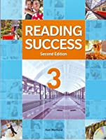 Reading Success Second Edition 3 Student Book with MP3 CD
