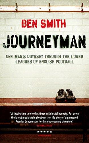 Smith, B: Journeyman
