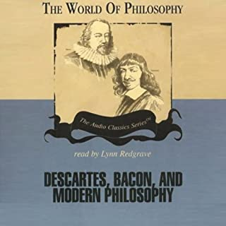 Descartes, Bacon, and Modern Philosophy cover art