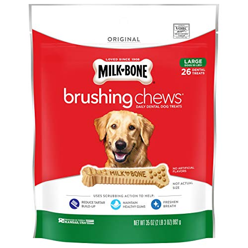 Milk-Bone Original Brushing Chews