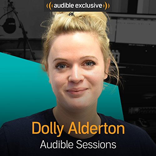 Dolly Alderton cover art