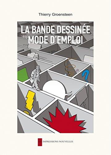 La bande dessinée, mode d'emploi