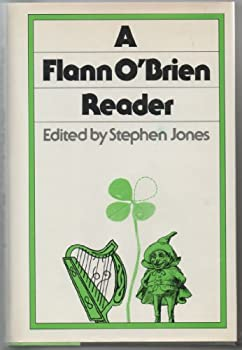 Flann O'Brien Reader 0670317403 Book Cover