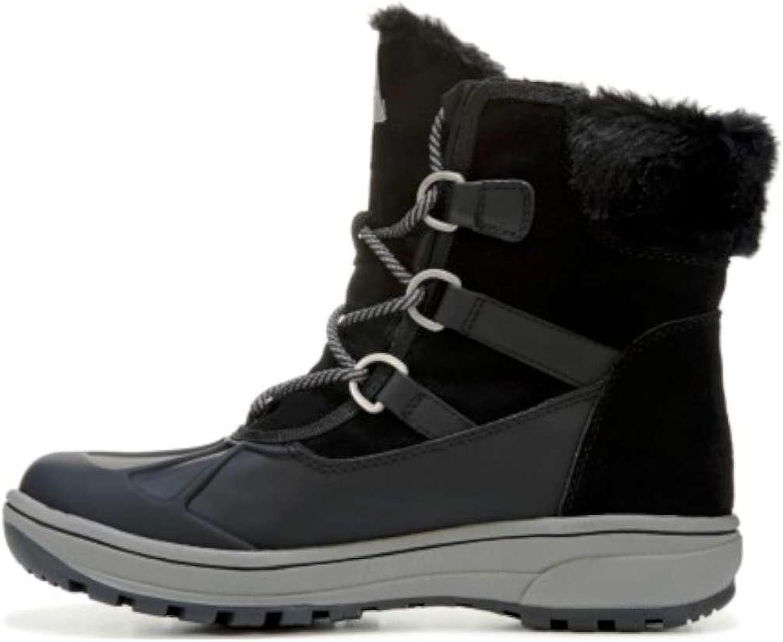 Baretraps Womens Danula Snow Boot