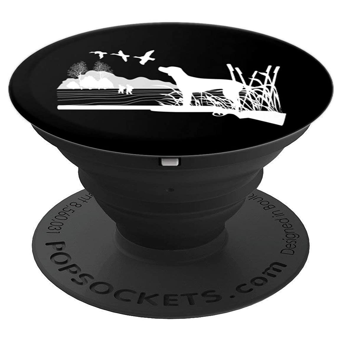 Duck Hunting - PopSockets Grip and Stand for Phones and Tablets