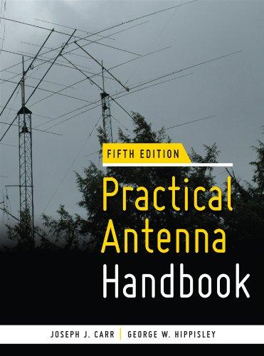 Practical Antenna Handbook 5/e (English Edition)