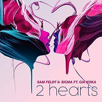 2 Hearts