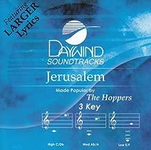 jerusalem cd