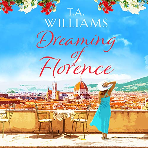 Dreaming of Florence cover art