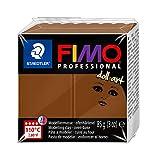 Fimo-8027-78 ST Pasta de modelar, Color avellana (Staedtler 8027-78)