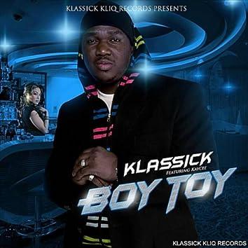 Boy Toy (feat. Kaycee)