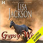 Gypsy Wind audiobook cover art