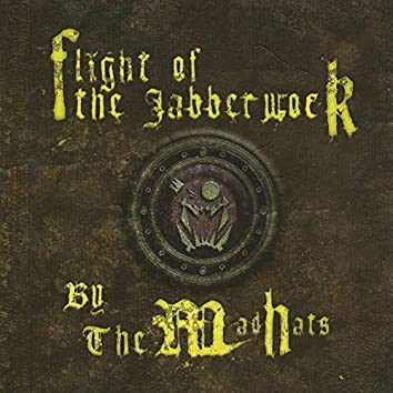 Flight of the Jabberwock