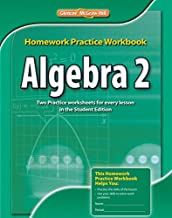 Best glencoe algebra 2 workbook answer key Reviews