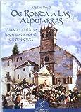 De Ronda a las Alpujarras: Viaje a caballo en los sesenta por el Sur de España (Alforja)
