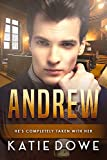 Andrew: BWWM, Single Parent, Billionaire Romance (Members From Money Season Two Book 28)