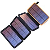 Solar Usb Chargers Review and Comparison