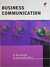 COMMUNICATING IN BUSINESS, 8TH EDITION