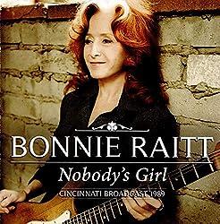 Noboy'S Girl Radio Broadcast Cincinnati 1989