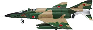 simhoa 1/100 Military Planes Metal Die Cast Toy Airplane Model Aircraft Model RF-4E