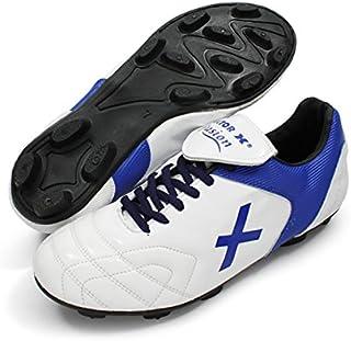 Vector X Fusion, Men's Soccer Shoes, Blue, 6 UK (40 EU)
