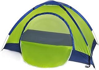 6–8 personer backpackingstält auto installation utomhus camping 4 säsonger tält hem dubbla lager vattentät anti-UV vandrin...