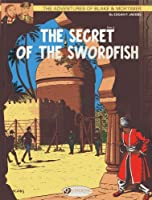 The Adventures of Blake & Mortimer 16: The Secret of the Swordfish: Mortimer's Escape