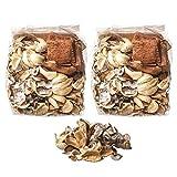 Ikea DOFTA - Popurrí aromático de vainilla dulce, juego de 2 bolsas...
