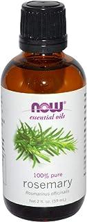 Now Foods, Essential Oils, Rosemary, 2 fl oz (59 ml)