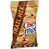 Chex Mix Trail Mix Snack Mix, 8.75 oz (Pack of 12)